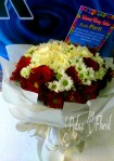 Jual aneka buket tangan/hand bouquet